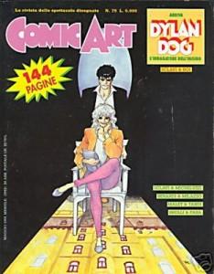 Comics Art n.79