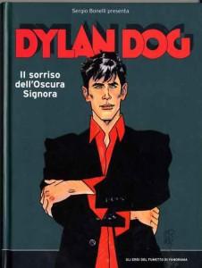 EROI_FUMETTO004 Fuori Serie Dylan Dog