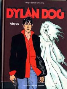 Fuori Serie Dylan Dog