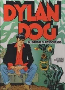 GLI-ORRORI-DI-ALTROQUANDO Fuori Serie Dylan Dog