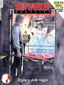 KEN_PARKER_MAGAZINE023 Fuori Serie Dylan Dog