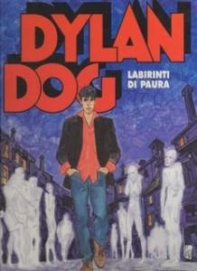 LABIRINTI-DI-PAURA fuori Serie Dylan Dog