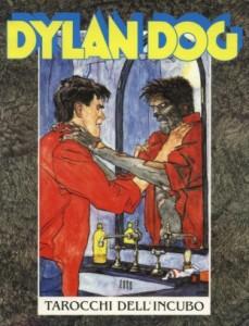 Tarocchi_dell'incubo_1 Fuori Serie Dylan Dog