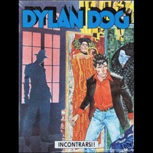 incontrarsi - Fuori Serie Dylan Dog