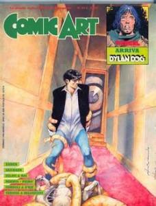 Comic Art n°63 Fuori Serie
