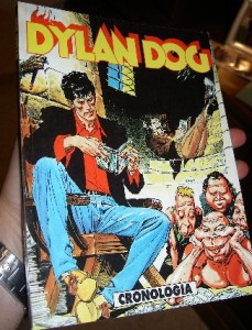 dyd_cronologia Fuori Serie Dylan Dog