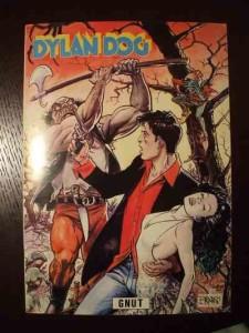 dylan-dog_bonelli_vendo-gnut-fuoriserie-rarissimo copertina Fuori Serie Dylan Dog