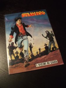 i_vicini_di_casa_anaf430 copertina Fuori Serie Dylan Dog