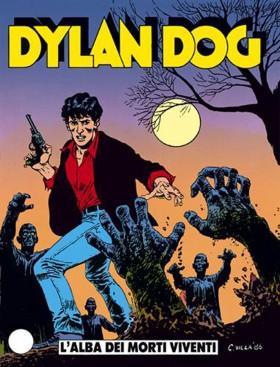 quanto valgono i fumetti di dylan dog