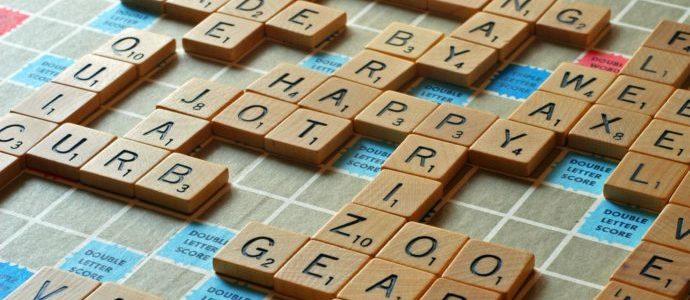 Giochi da Tavola: Scarabeo