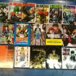Planet Manga, J-POP, D/Fusion