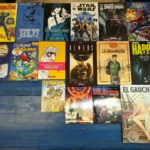 Shockdom, Panini Comics, Disney, Sergio Bonelli Editore, Saldapress