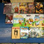 Sergio Bonelli Editore, Panini Comics, RW Lion