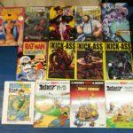 Panini Comics, Fabbri Editore, Star Comics