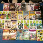 Star Comics, J-POP, Planet Manga
