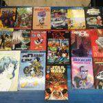 Sergio Bonelli Editore, Bao Publishing, Panini Comics