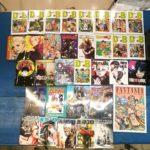 Star Comics, Planet Manga, J-POP