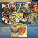 Panini Comics, RW Lion, Magcipress