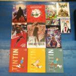 Lizard 001, Shockdom, Sergio Bonelli Editore, Nicola Pesce Editore, Panini Comics