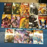 Panini Comics, Saldapress, RW Lion