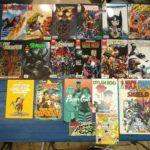 Panini Comics, Disney Panini, RW Lion, Sergio Bonelli Editore
