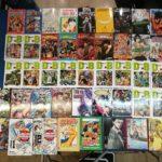 Star Comics, Planet Manga, J-POP, GP Publishing