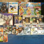 Panini Comics Disney, Funko POP, Gadget, Planet Manga