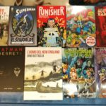 RW Lion, Panini Comics, Nicola Pesce Editore