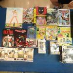 Panini Comics, Funko POP, RW Lion, Sergio Bonelli, Giochi Unite