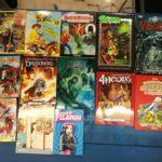 Sergio Bonelli Editore, Panini Comics Disney, Lizard 001, Sergio Bonelli Editore
