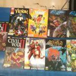 Panini Comics, Saldapress