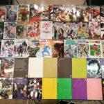 Planet Manga, J-POP, Star Comics