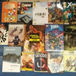 Disney Panini, Panini Comics, Sergio Bonelli Editore, Lizard, Saldapress