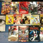 Sergio Bonelli Editore, RW Lion, Disney, Panini Comics, Saldapress