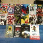 RW Lion, Panini Comics, Saldapress, Edizioni BD