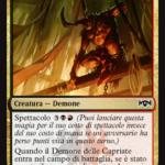 Demone delle Capriate - Fedeltà di Ravnica