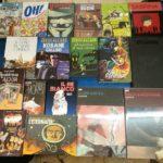 Bao Publishing, 001 Edizioni, Lizard, Saldapress, RW Lion, Panini Comics, Cocorino Press