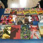 Lizard, RW Lion, Panini Comics