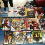 Feltrinelli, Panini Comics, RW Lion