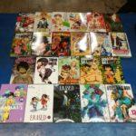 Starcomics, Planet Manga