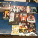 Banpresto, Funko, Sergio Bonelli Editore, Nicola Pesce Editore, Bao Publishing, Panini Comics, Disney, Saldapress