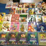 Planet Manga, Star Comics, J-POP