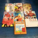 Sergio Bonelli Editore, Panini Comics, Bao Publishing, Salani