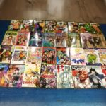 Manga, Comics, Fumetti, Bonelli, Funko