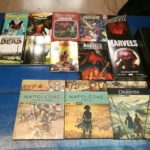 Comics, Bonellidi, Graphic Novel