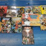 Fumetti e nuove uscite post lockdown