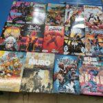 Fumetti e nuovi arrivi