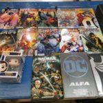 fumetti Panini Comics DC